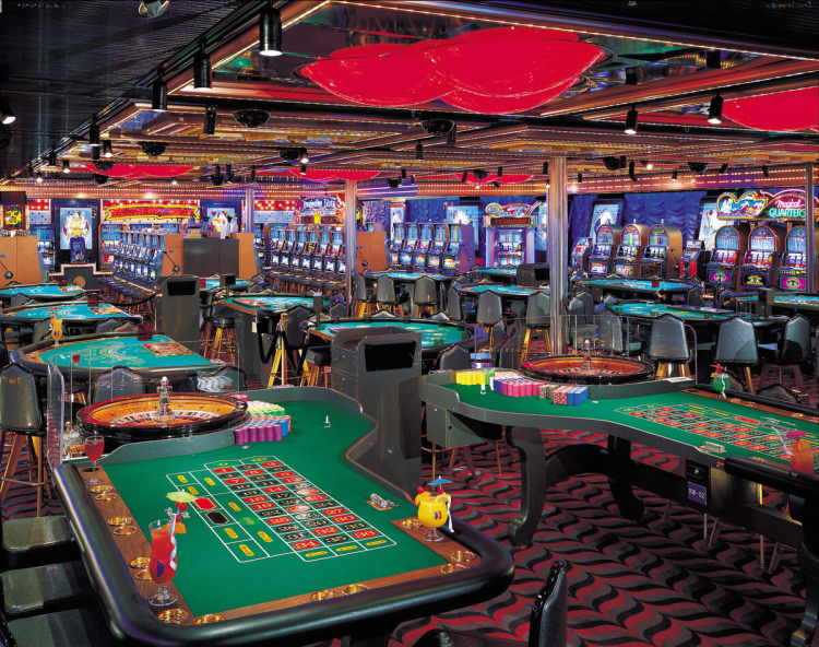 how safe is foxwoods casino